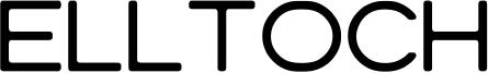 elltoch Font