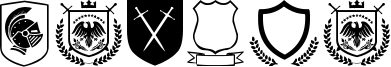Emblem Font