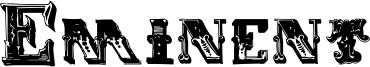 Eminent Font