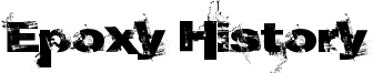 Epoxy History Font