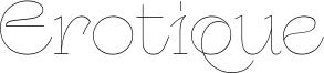 ErotiqueAlternateTrial-Monoline.ttf