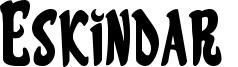 Eskindar  Font