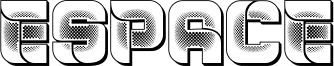 Espace Font