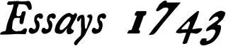 Essays1743-Italic.ttf