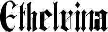 Ethelvina Font