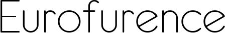 Eurofurence Font