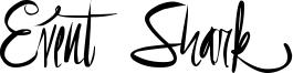 Event Shark Font