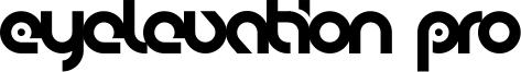 Eyelevation Pro Font