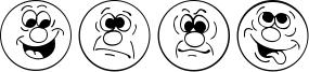 Face Font