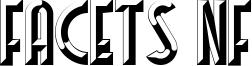 Facets NF Font