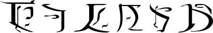 Falmer Font