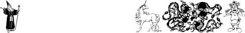 Fantasy CSP Font