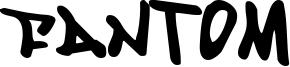 Fantom Font