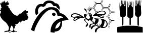 Farm Font