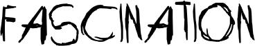 Fascination Font