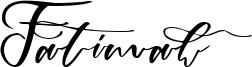 Fatimah Font