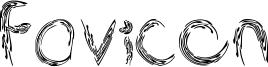 Favicon Font