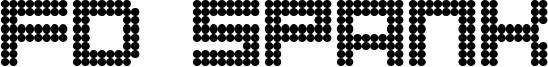 FD Spank Font