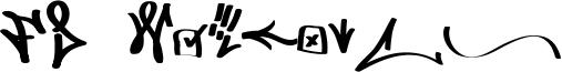 FD Wordplay Font