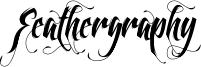 Feathergraphy2.ttf