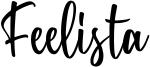 Feelista Font