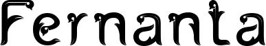 Fernanta Font