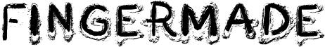 Fingermade Font