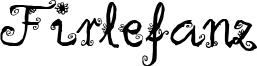 Firlefanz Font