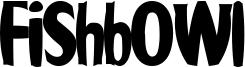 Fishbowl Font