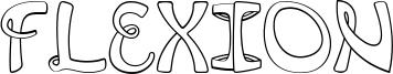 Flexion Font