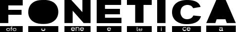 Fonetica Font