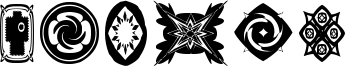 Formes Font