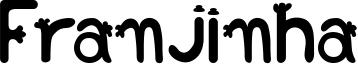 Franjinha Font