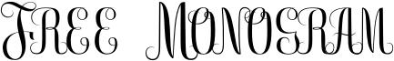 FreeMonogram_Beta_0.5.otf