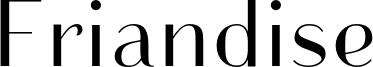 Friandise Font