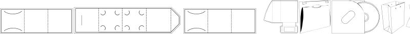 FTF Inspillo Packagee Font