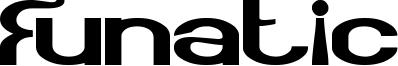 Funatic Font