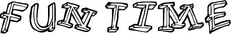Fun Time Font