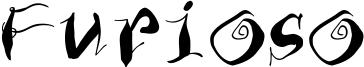 Furioso Font