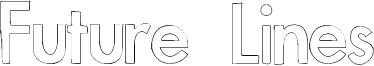 Future Lines Font