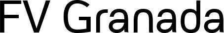 FV Granada Font