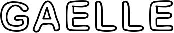 Gaelle Font