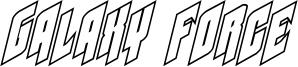 galaxyforceoutital.ttf