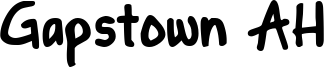 gapstown-b.ttf