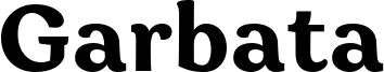 GarbataTrial-Bold.ttf