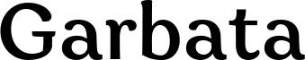 GarbataTrial-Medium.ttf