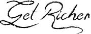 Get Richer Font