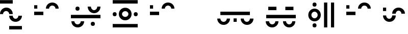 Giedi Maximal Font