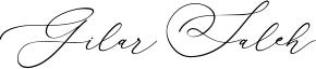 Gilar Saleh Font