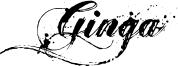 Ginga Font